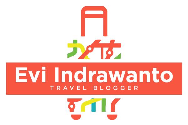 Jurnal Evi Indrawanto