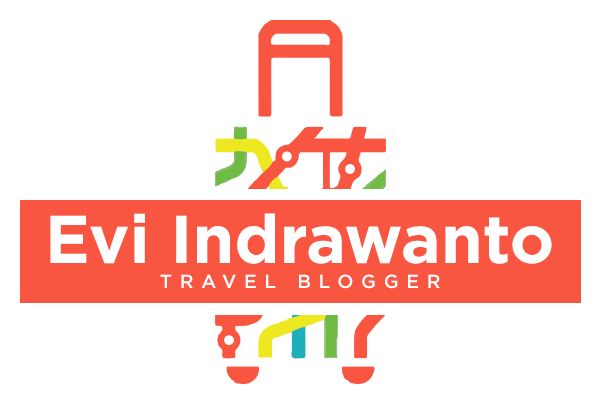 Travel Blog Evi Indrawanto